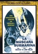 LA MASCARA SUBMARINA