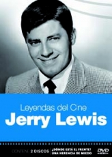 Jerry Lewis [2 DVD]