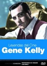 LEYENDAS DEL CINE - GENE KELLY