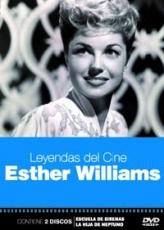 LEYENDAS DEL CINE - ESTHER WILLIAMS