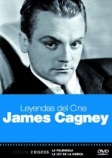 James Cagney [2 DVD]