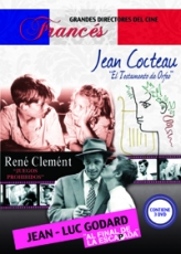 Cine Francés [3 DVD]