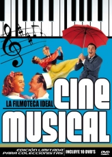 LA FILMOTECA IDEAL DEL CINE MUSICAL
