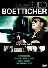 Budd Boetticher