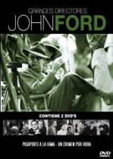 COLECCION GRANDES DIRECTORES - JOHN FORD