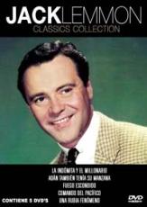 Jack Lemmon [5 DVD]