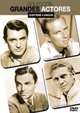 Colección Grandes Actores [4 DVD]