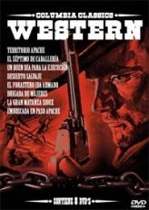 Westerns Clásicos de Columbia [8 DVD]