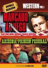 Marcado a fuego & Arizona prisión federal