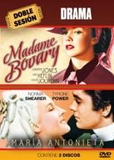 Madame Bobary & María Antonieta