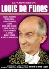 La Fimoteca de Luis de Funes