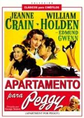 Apartamento para Peggy [DVD]