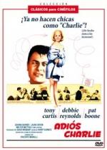 ADIOS CHARLIE