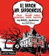 EL BARON SARDONICUS
