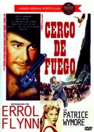 Cerco de Fuego [DVD]