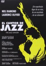 El Cantor de Jazz [DVD]