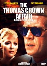 El Caso de Thomas Crown [DVD]