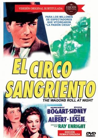 El Circo Sangriento [DVD]