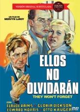 ELLOS NO OLVIDARAN