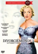 Divorciémonos [DVD]
