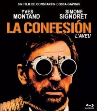 La Confesión [Blu Ray]