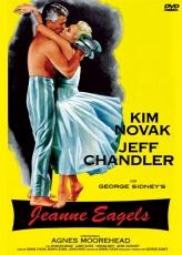 Jeanne Eagles [DVD]