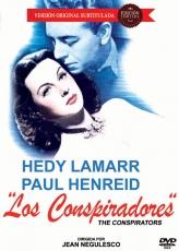 Los Conspiradores [DVD]