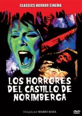 Los Horrores del Castillo de Norimberga [DVD]