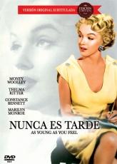 Nunca es tarde [DVD]