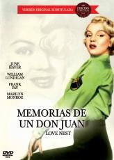 Memorias de un Don Juan [DVD]
