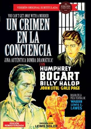 UN CRIMEN EN LA CONCIENCIA