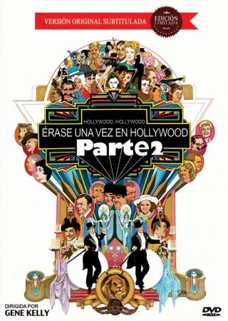 Érase una vez en Hollywood 2 [DVD]