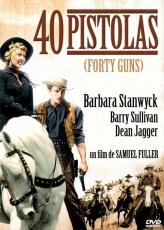 40 Pistolas [DVD]