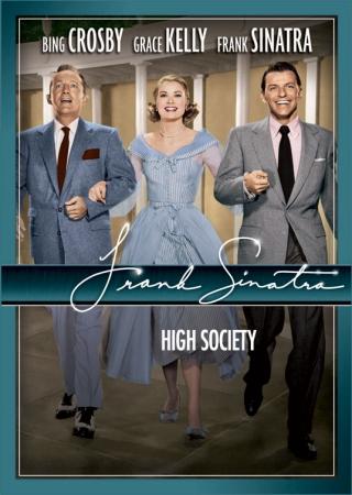 Alta sociedad [DVD]