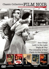 FILM NOIR CLASSICS COLLECTION