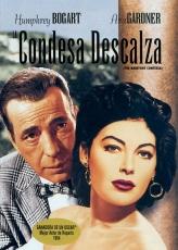 La Condesa Descalza [DVD]