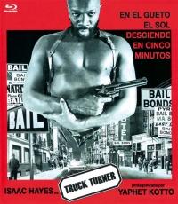 Truck Turner [Blu Ray]