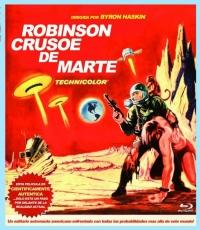 ROBINSON CRUSOE DE MARTE