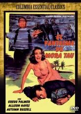 El Fantasma de Mora Tau [DVD]