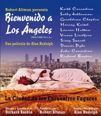 BIENVENIDO A LOS ANGELES