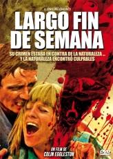 Largo Fin de Semana [DVD]