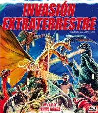 INVASION EXTRATERRESTRE
