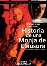 Historia de una monja de Clausura [DVD]