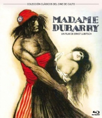 Madame DuBarry [Blu Ray]