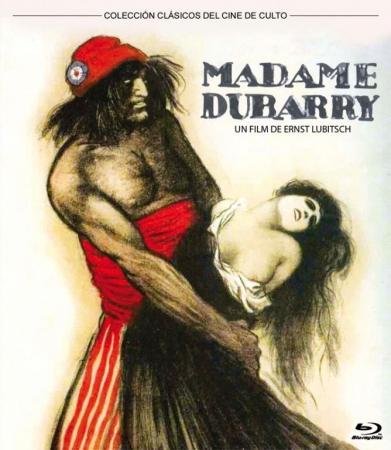 Madame DuBarry [Blu Ray]