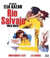 Río Salvaje [Blu-Ray]