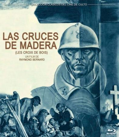 Las Cruces de Madera [Blu Ray]