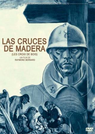LAS CRUCES DE MADERA