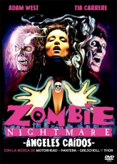 ANGELES CAIDOS (ZOMBIE NIGHTMARE)