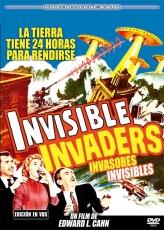 INVASORES INVISIBLES